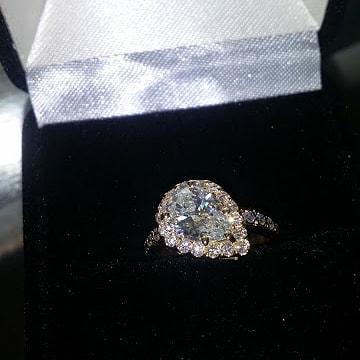 Stunning Diamond